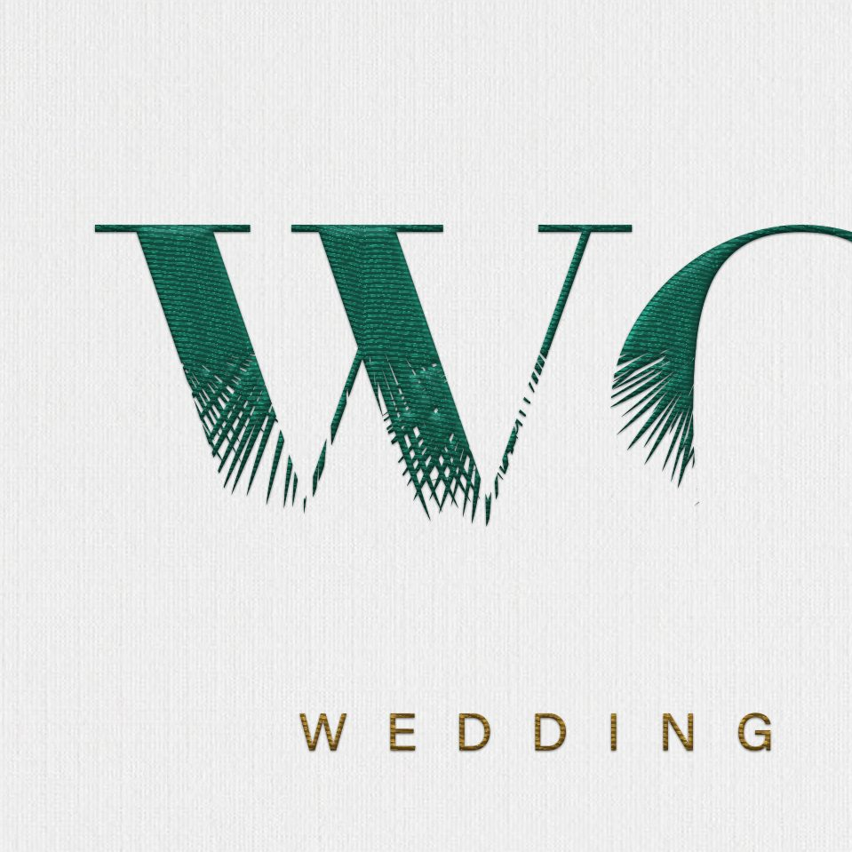 Wow Wedding Details – Mme Poisson